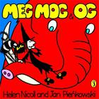 Meg and Mog by Helen Nicoll and Jan Pienowski
