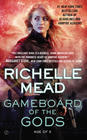 Richelle Mead – Gameboard of the Gods (Age of X #1)