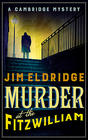 Jim Eldridge, Mystery Book of the Month – April 2019