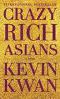 Kevin Kwan – Crazy Rich Asians