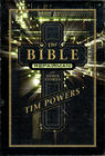 Tim Powers - Bible Repairman and Other Stories