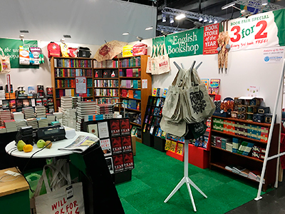Book fair stand image 4