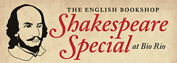 Shakespeare Special at Bio Rio in Stockholm