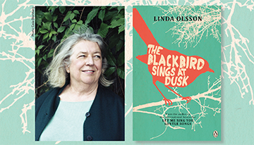 Linda Olsson – The Blackbird Sings at Dusk
