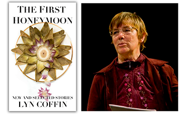 Author reading: Lyn Coffin – The First Honeymoon