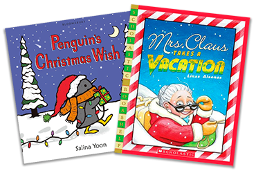 Christmas Storytelling for Children