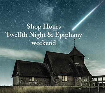Epiphany Shop Hours