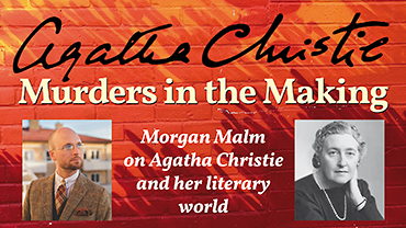 Morgan Malm on Agatha Christie