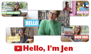 Interview with Jen Campbell