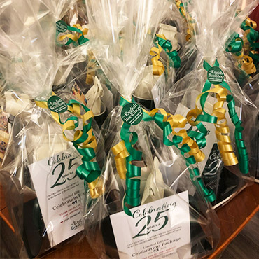 Limited Edition 25 year Celebration Package