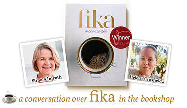"""Event """"Fika – Made in Sweden"""""""