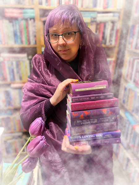 Consult the BookOracle