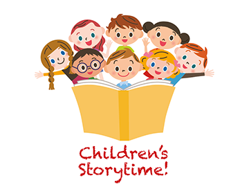 Storytime - Storytelling for Children