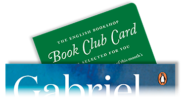 Discover the Book Club Card